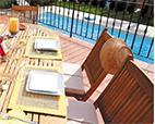 Vakantievilla in Zuid Frankrijk Sainte-Maxime huren